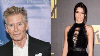 Calvin Klein und Kendall Jenner
