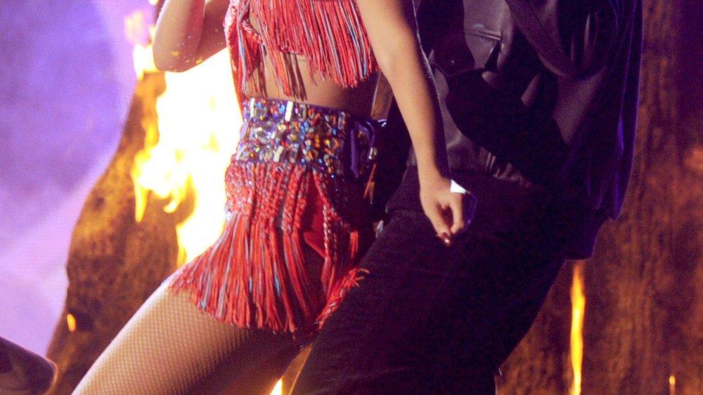 Rihanna: Zurück zu Drake?