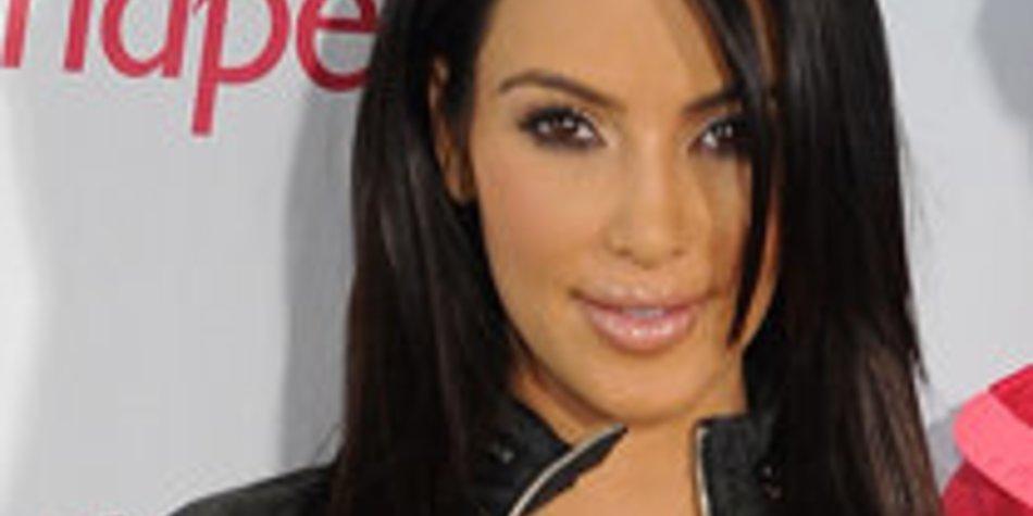 Kim Kardashian: Werbedeal mit Skechers