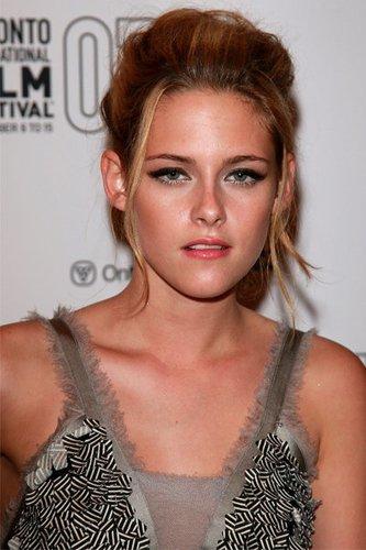 Kristen Stewart spielt in Panic Room