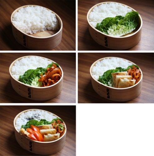 So leicht machst Du Deine Bento Box