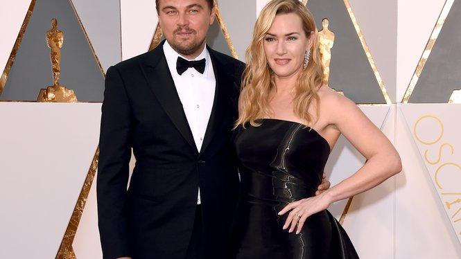 Will Kate Winslet Leo verkuppeln?