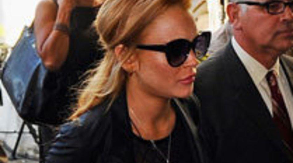 Lindsay Lohan: Zurück in die Entzugsklinik?