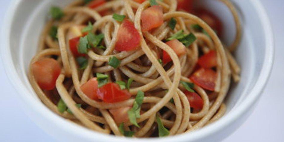 Dinkel Spaghetti