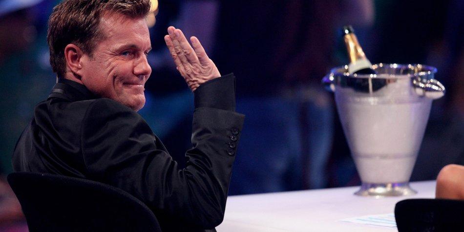 Deutschland sucht den Superstar: Wer singt bei den Liveshows?