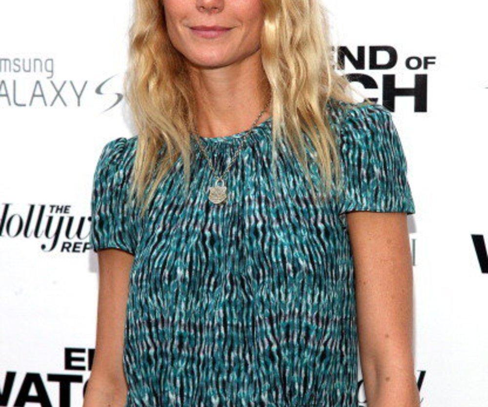 Gwyneth Paltrow: Babyphase ist vorbei