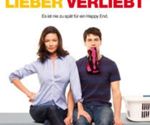 Lieber verliebt - romantische Komödie mit Catherine Zeta-Jones