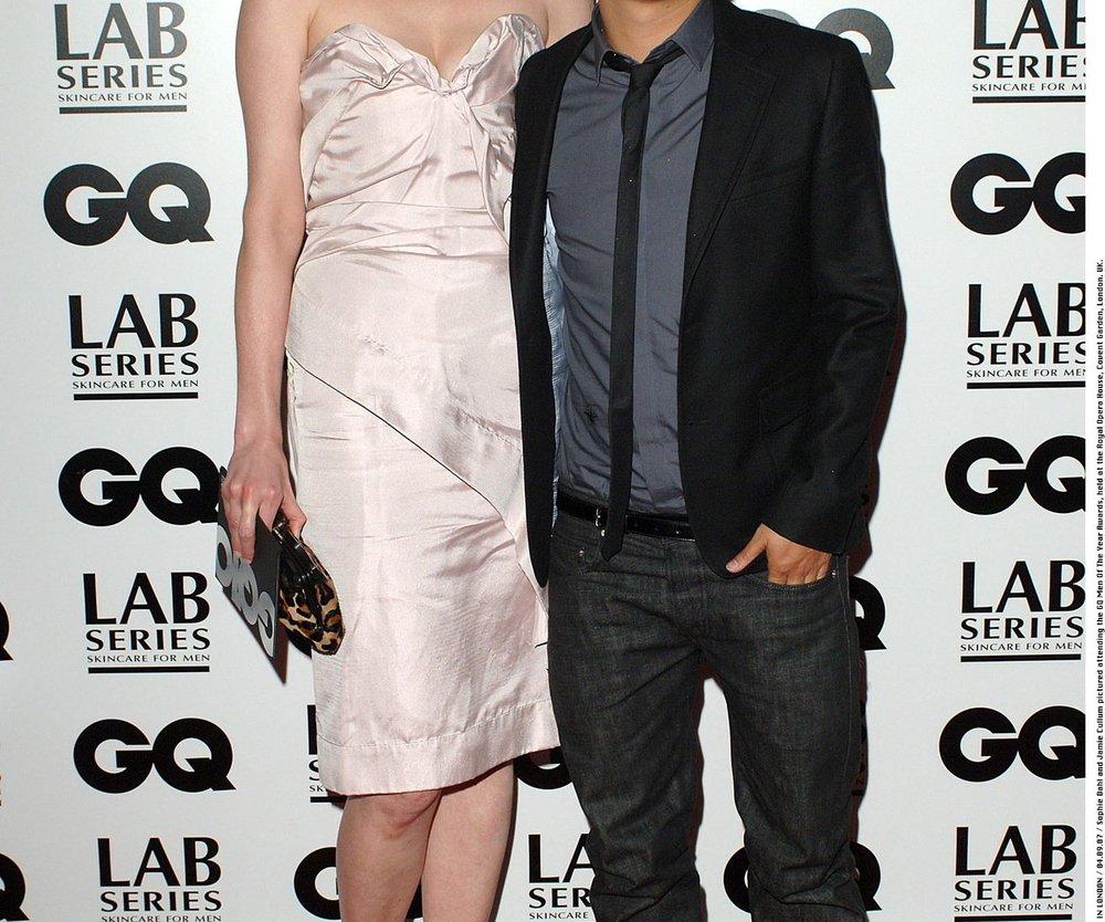 Jamie Cullum und Sophie Dahl erwarten ein Kind
