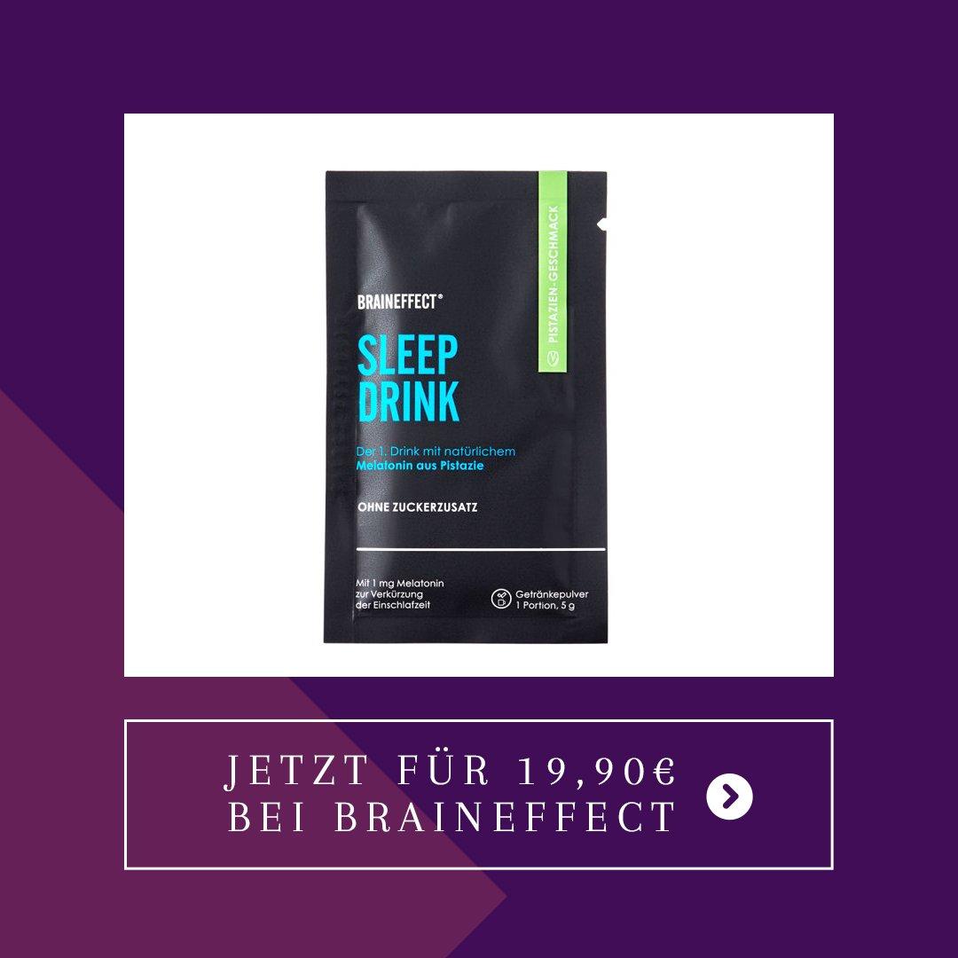 sleep braineffect