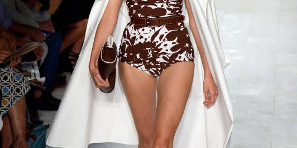 Outfit von Michael Kors
