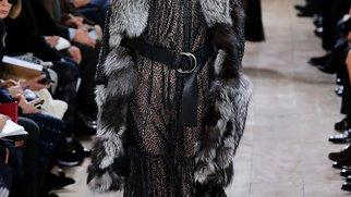 New York Fashion Week: Michael Kors zeigt legeren Luxus