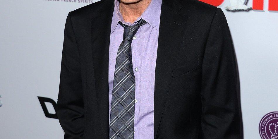 Charlie Sheen: Müssen seine Zwillinge in die Obhut von Fremden?