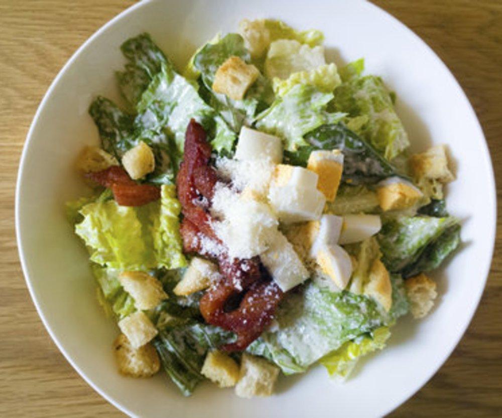 Original Caesar Salad Dressing