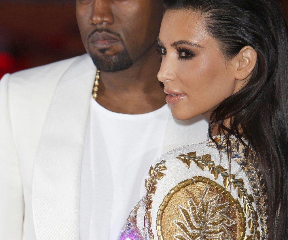 Kim Kardashian: Ist sie bald schwanger?