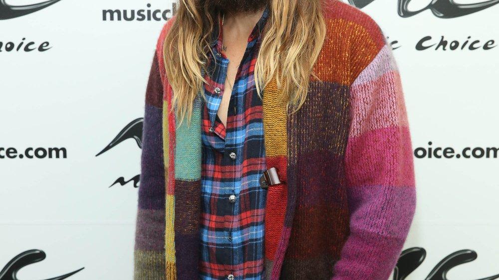 Jared Leto: Neues Jahr, neue Frisur