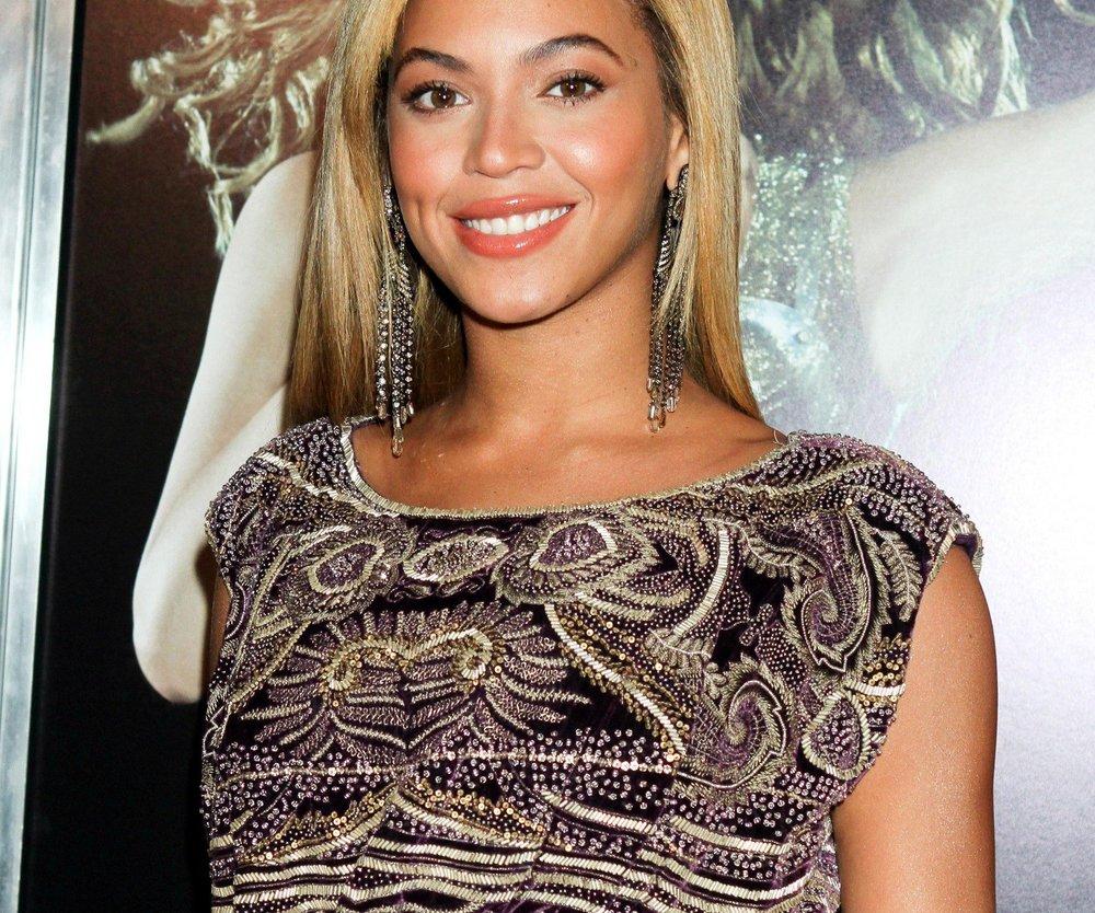 Beyoncé wird ausgezeichnet