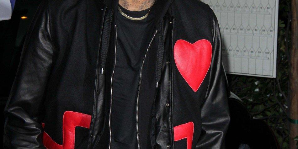 """Chris Brown: """"Ja, ich habe Rihanna betrogen!"""""""