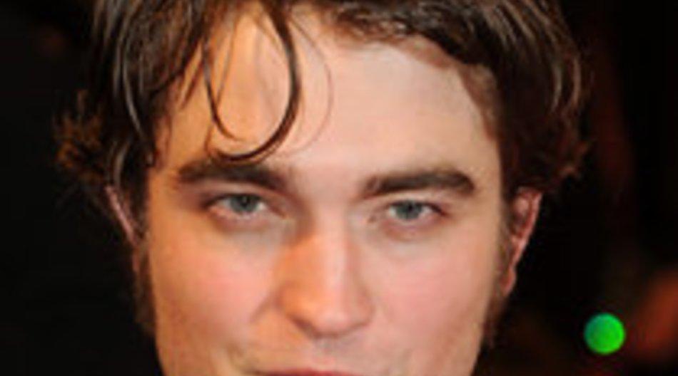 Robert Pattinson: Lob von Kristen Stewart