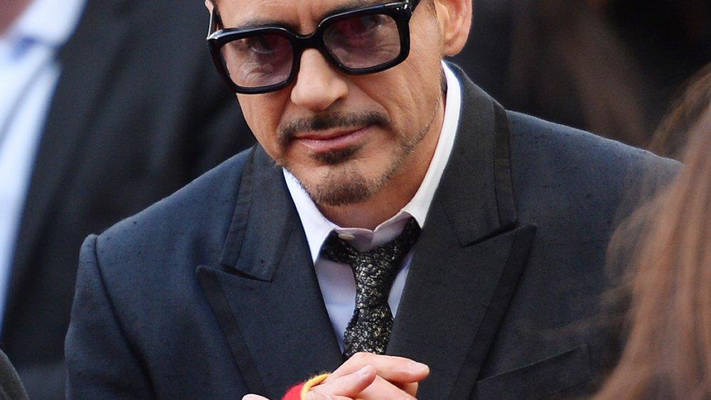 Robert Downey Jr.: Hat sein Sohn ein Drogenproblem?