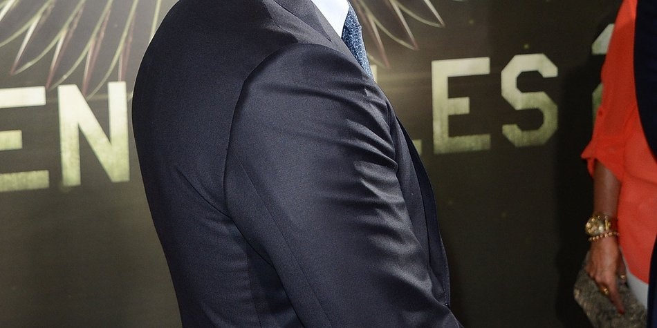 Jason Statham dealte in London
