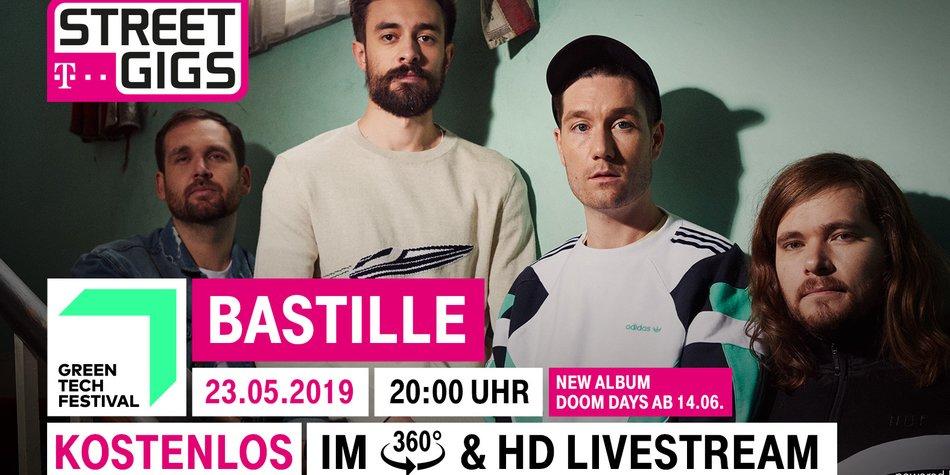 Bastille Telekom