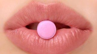 Pille Lust auf Sex