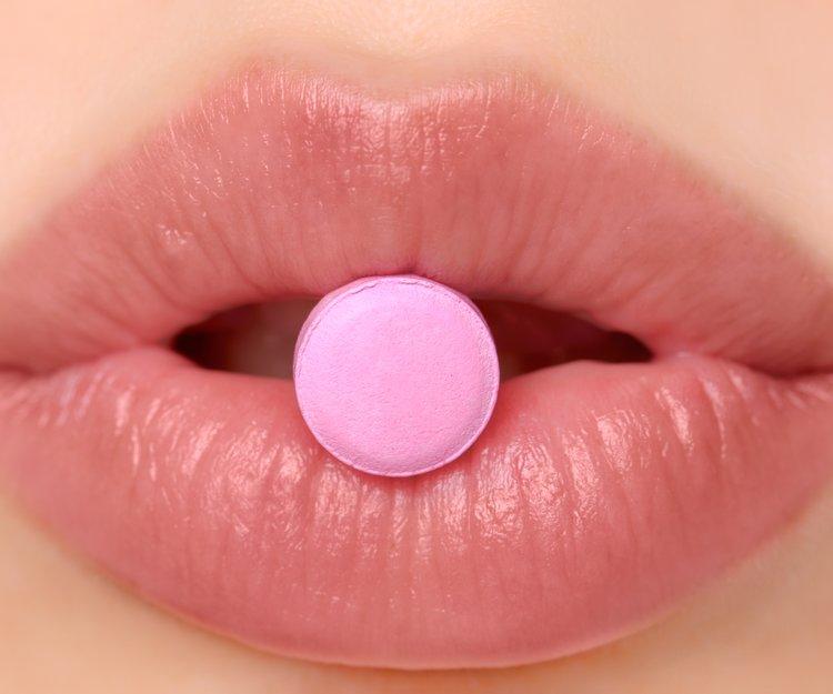 Östrogenfreie pille jubrele