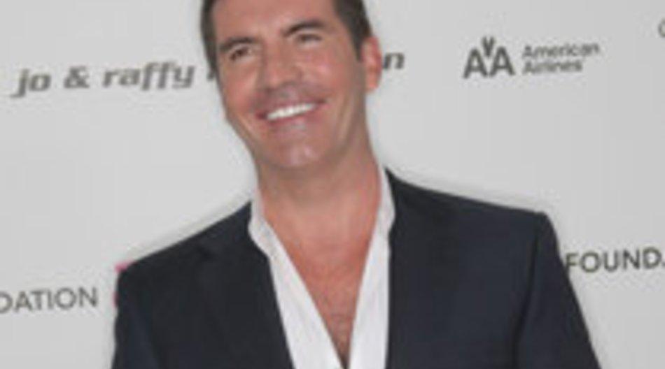 X Factor-Juror Simon Cowell: Im Herzen ein Astronaut
