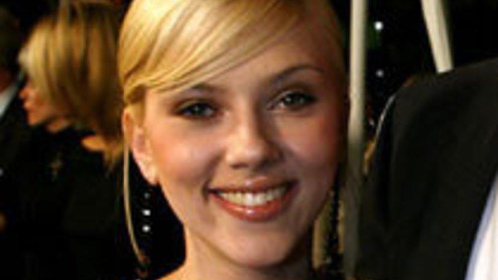 Scarlett Johansson als stille Magd: Das Mädchen mit dem Perlenohrring