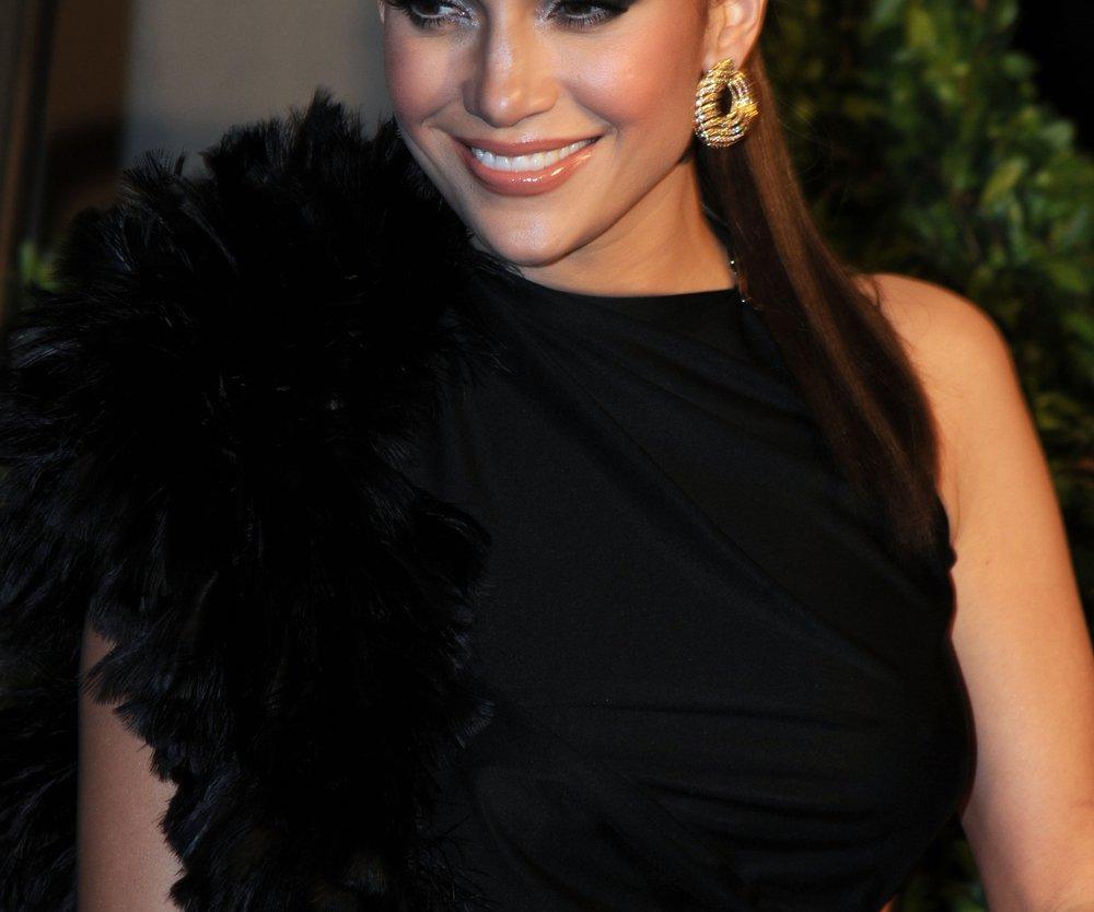 Jennifer Lopez gönnt Matthew McConaughey den Erfolg