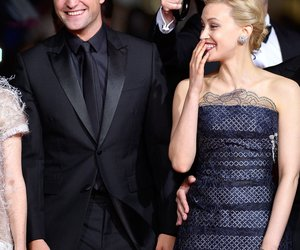 Robert Pattinson von nackter Frau überrascht