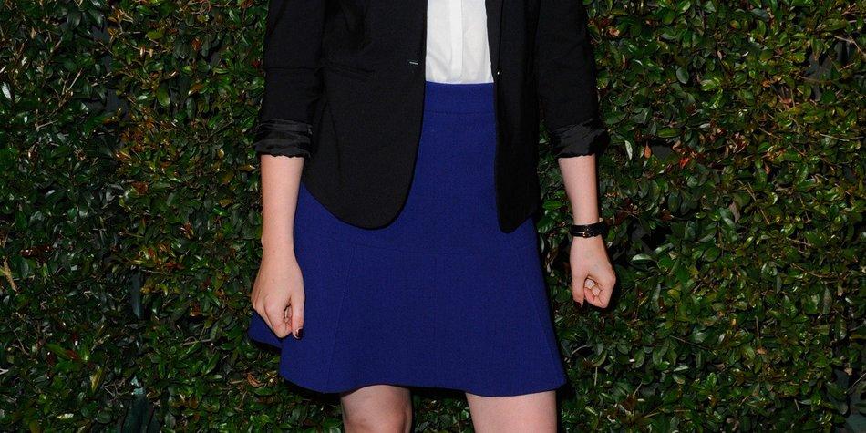 Kristen Stewart ist die am besten gekleidete Frau der Welt
