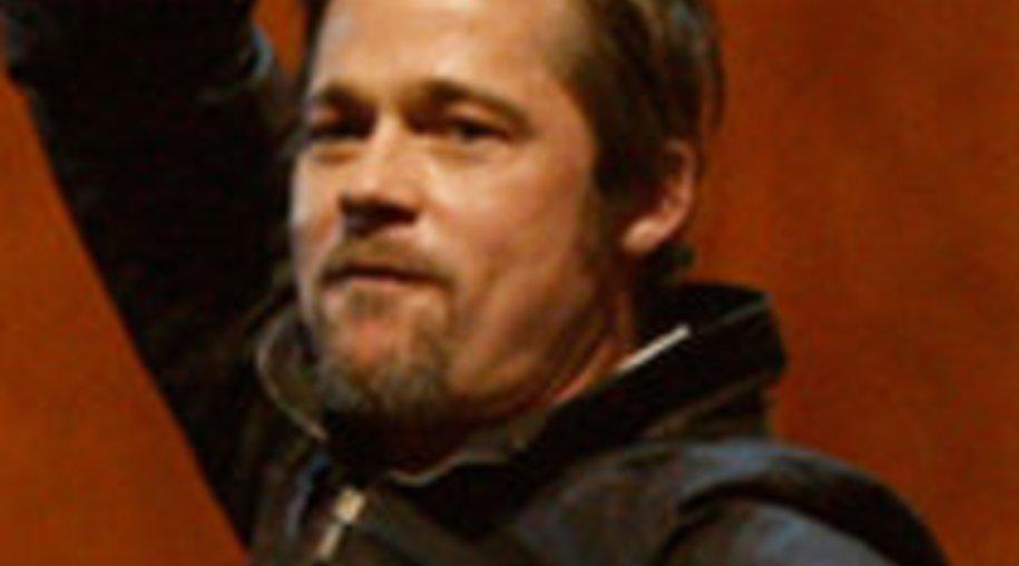 Brad Pitt bald Bürgermeister?