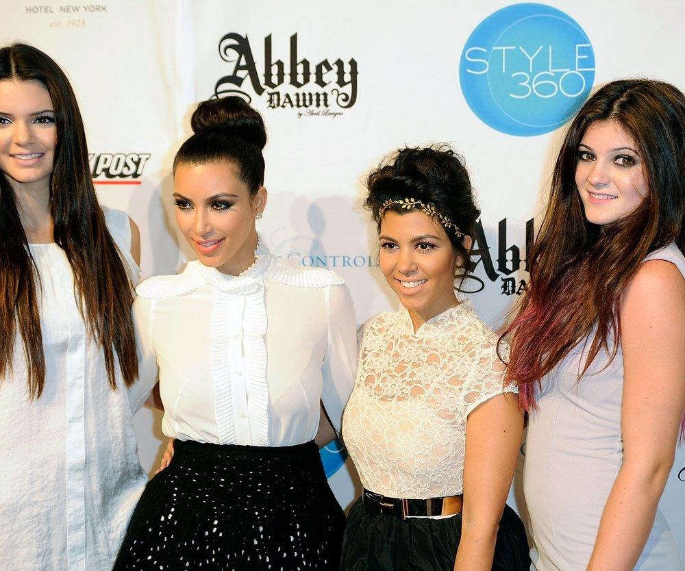Kim Kardashian: Was wird aus ihren Schwestern?