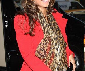 Beyoncé ist immer noch schwanger