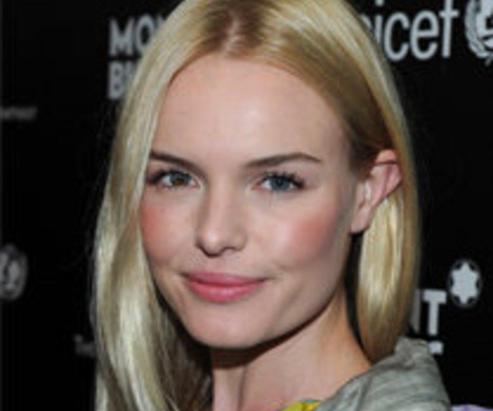 Kate Bosworth: Festival-Girl