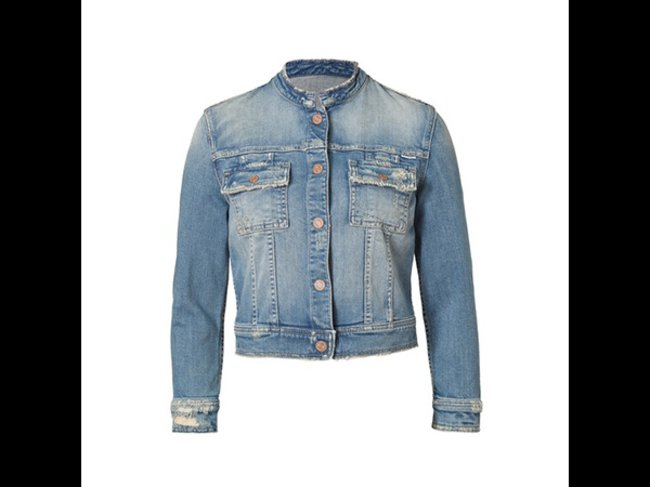 Jeansjacke von Mother