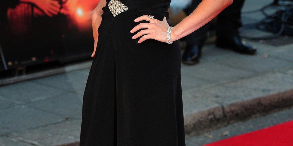 Kate Winslet auf der Suche nach einem Babynamen