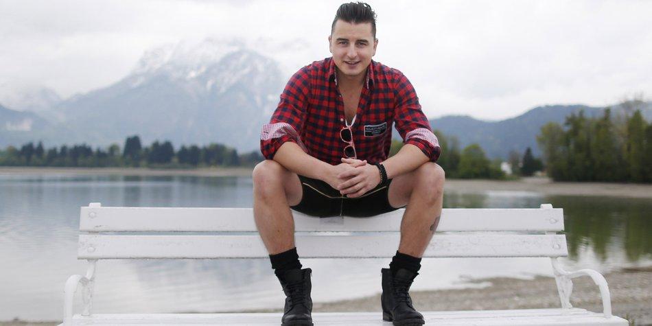 Andreas Gabalier: Ist seine Mode-Linie zu teuer?
