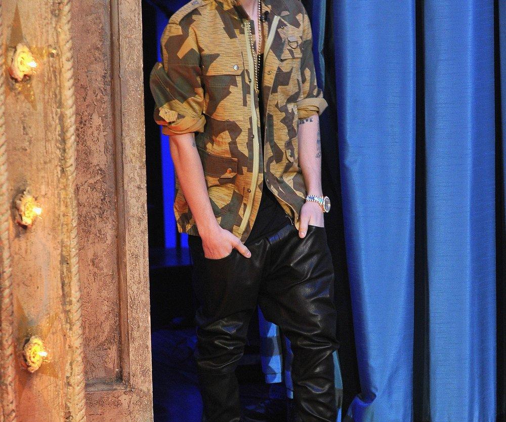 Justin Bieber: Keine Versöhnung mit Selena Gomez
