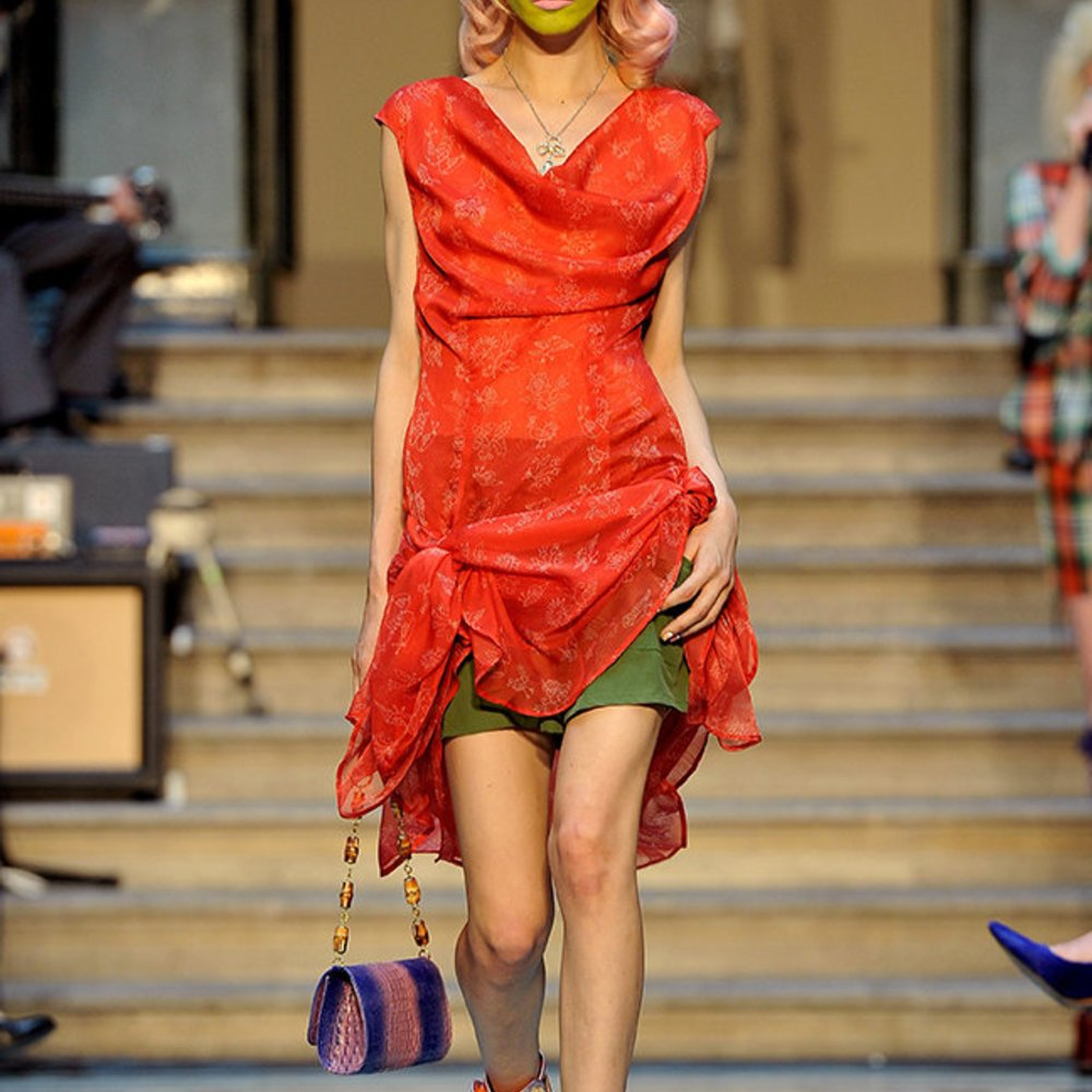 Vivienne Westwood: Fashion Zirkus