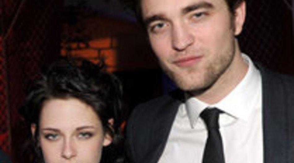 Robert Pattinson und Kristen Stewart: Ist nach Twilight Schluss?