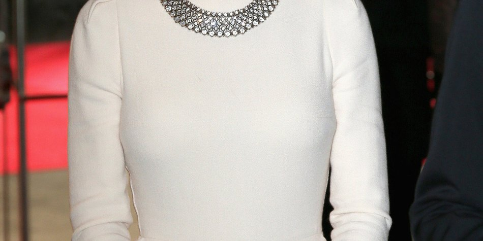 Kate Middleton: Bekommt sie ein Umstyling?