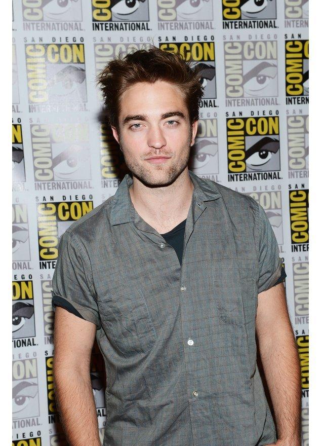 Robert Pattinson ist ausgezogen.