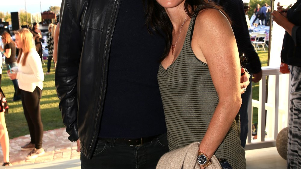 Courteney Cox: Hat sie heimlich geheiratet?