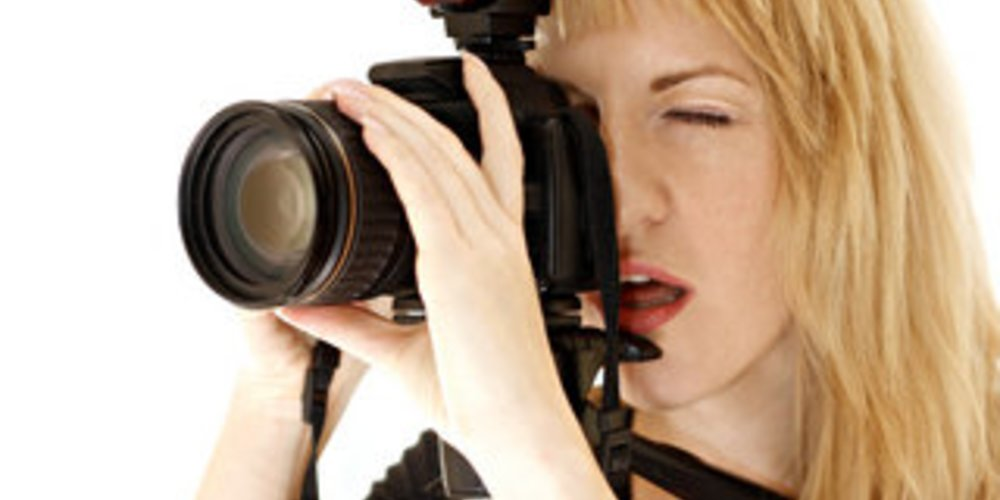 Fotograf – Der Fotograf-Beruf im Jobportrait