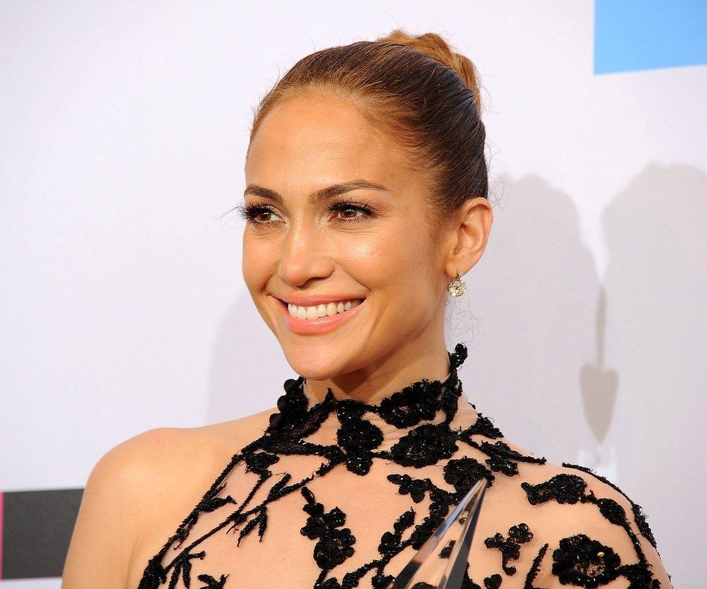 Jennifer Lopez ist beste Latin-Sängerin