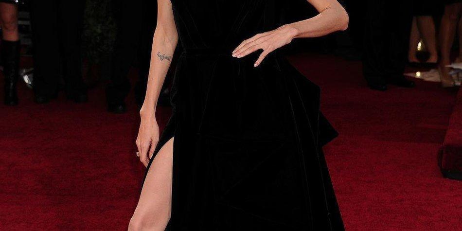 Angelina Jolie: Traumgage für ihre Tochter