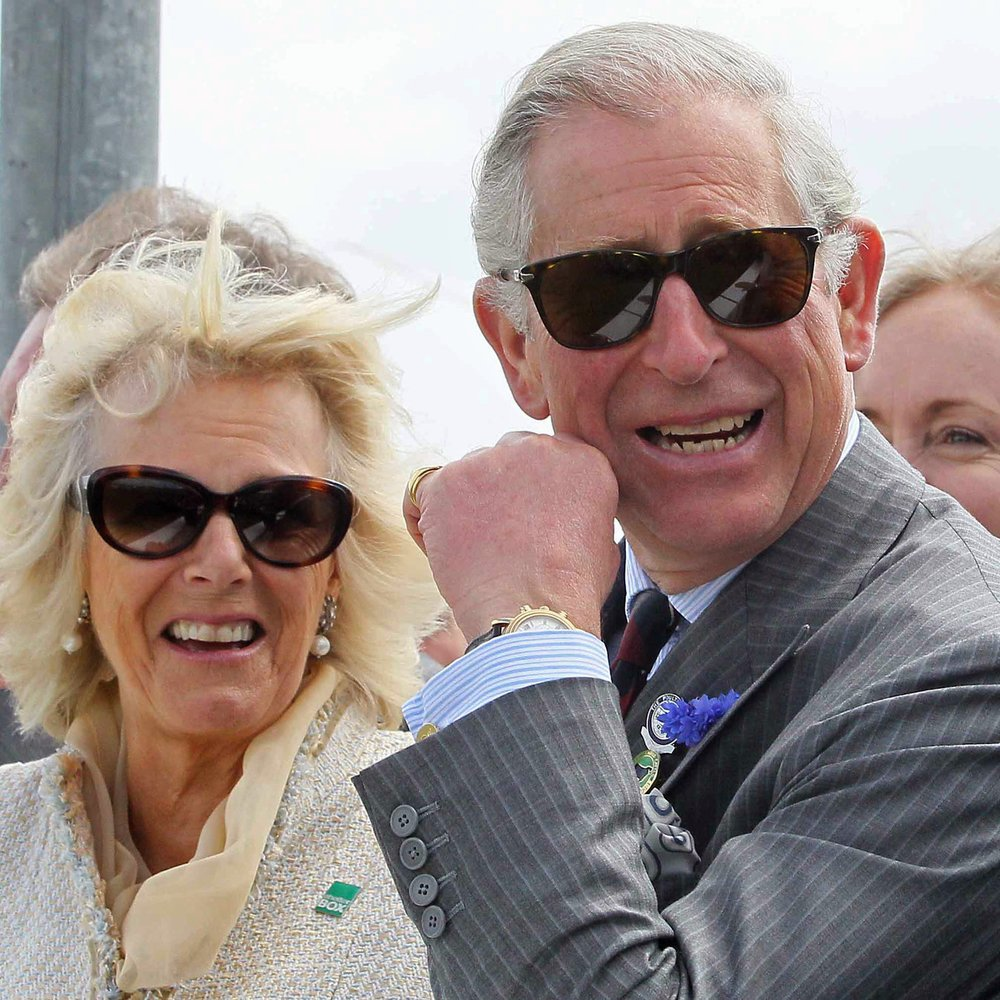 Prinz Charles: Es wird nicht mehr lange dauern
