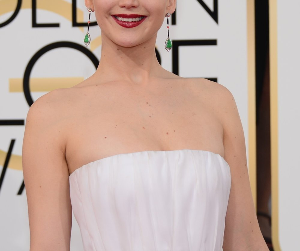 Jennifer Lawrence: Spielt sie bald Kendall Jenner?